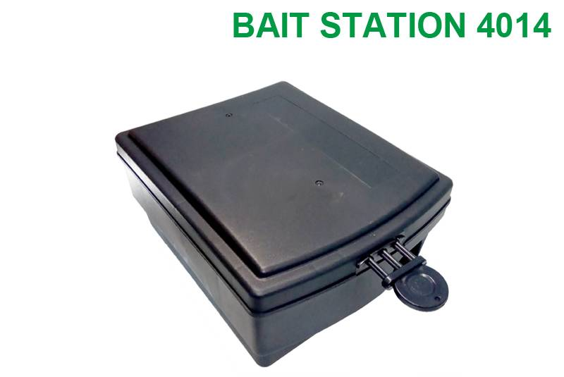 Cheap Price Catching Rats - Bait Station 4014 – Jinglong