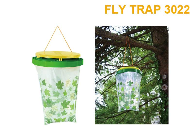 Fly Trap 3022