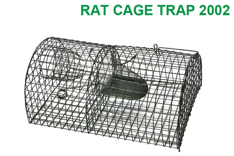 Hot-Selling Homemade Electric Rat Trap - Rat Trap Cage 2002 – Jinglong