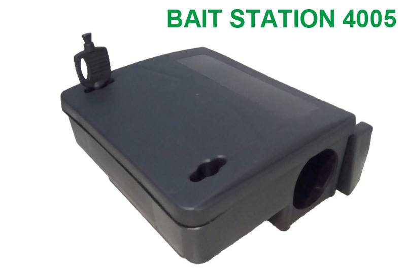 Professional Factory For T1 Mouse Bait Station - Bait Station 4005 – Jinglong