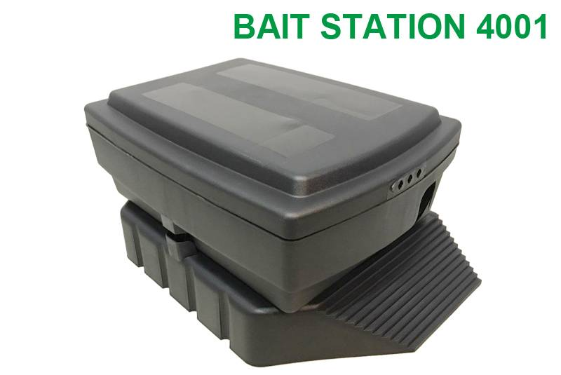New Fashion Design For Best Rat Bait Station - Bait Station 4805 – Jinglong