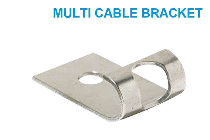 Hot sale Cost Of Bird Netting - Multi Cable Bracket – Jinglong