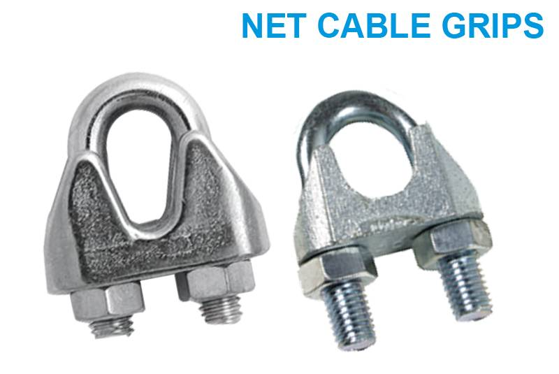 Net Cable Grips