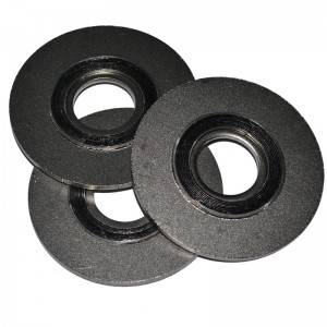 PriceList for Graphited Gaskets - Flexible Graphite Ring/ Flexible Graphite Packing Ring – Jinglong