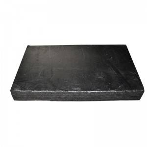 Hard composite carbon fiber felt(High purity pr...