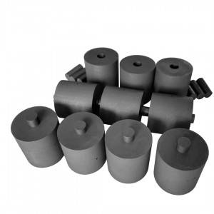 Factory Supply Graphite Electrodes With Nipples - Powder metallurgy industry – Jinglong