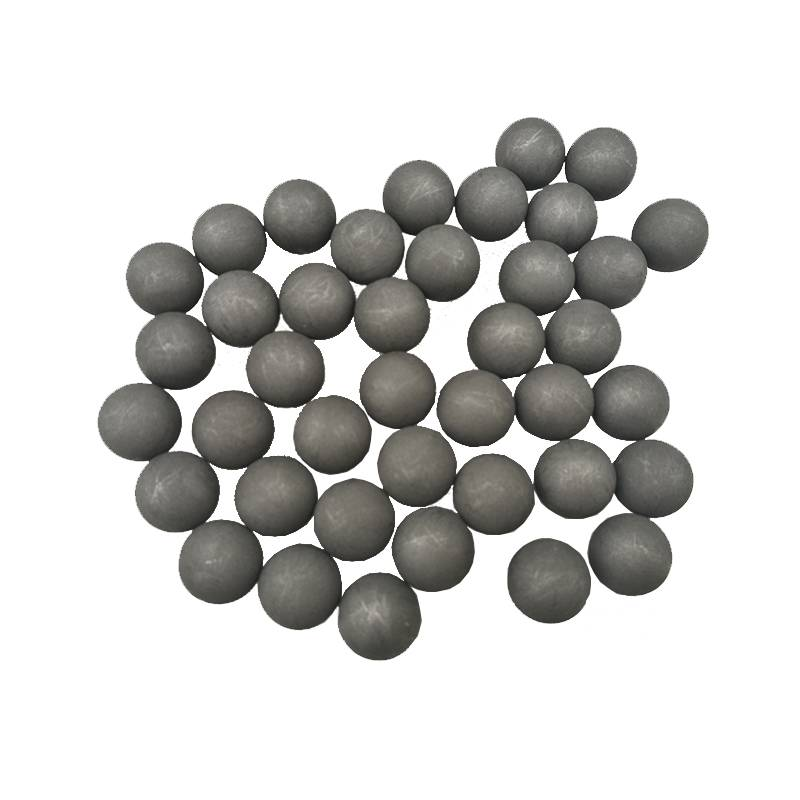 OEM manufacturer High Purity Graphite Product - High Purity Graphite Ball – Jinglong
