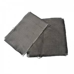 Best quality Small Graphite Crucible - Carbon Cloth – Jinglong
