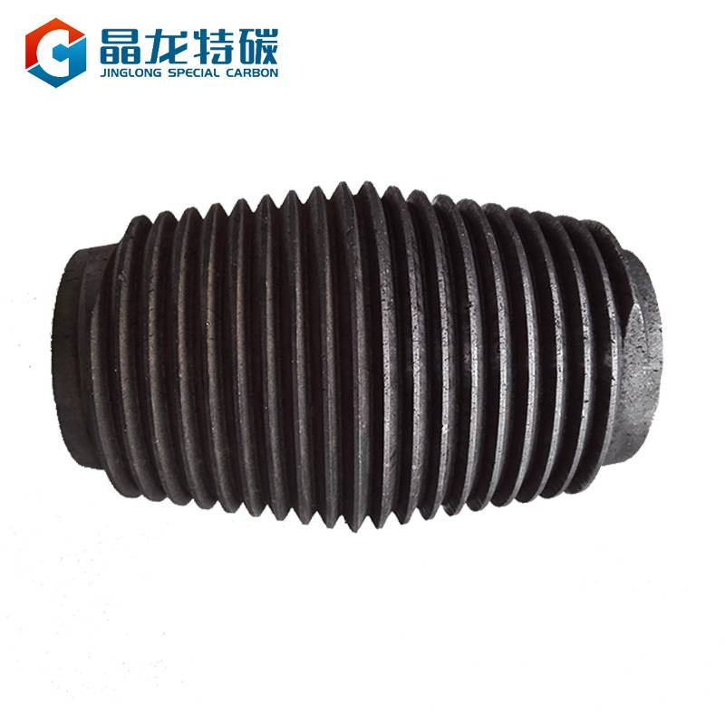 2021 High quality Flexible Graphite - Graphite electrode for steel plant – Jinglong