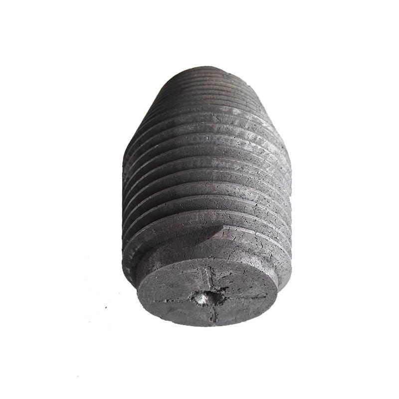 2021 High quality Flexible Graphite - Graphite electrode for steel plant – Jinglong Featured Image