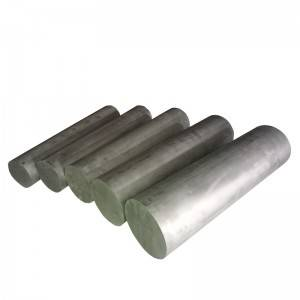 Manufacturer of Synthetic Graphite Sheet - Molded Graphite Rod – Jinglong
