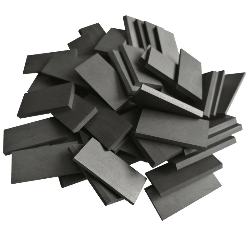Fixed Competitive Price Electric Furnace Graphite Crucible - Impregnated graphite – Jinglong