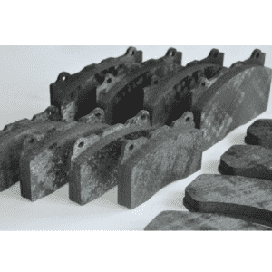 Manufacturing Companies for Graphite Digester - Carbon-carbon brake pad – Jinglong