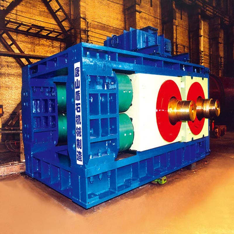 Professional Design Coal Grinding Mill - Roller Press – BBMG