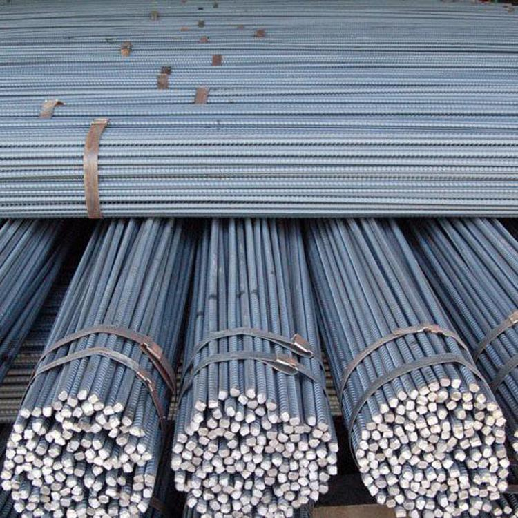 Hot-selling Mild Steel C Channel - deformed steel wire – BBMG