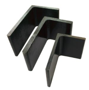 Best quality Rolled Steel Channel - Unequal Angle – BBMG detail pictures