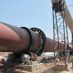 Cheap PriceList for Gray Firebrick - Rotary kiln – BBMG
