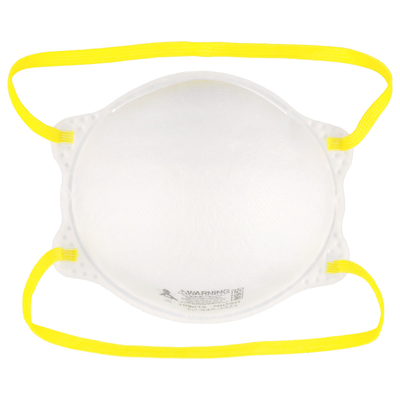 Good quality Niosh N95 Face Mask - 109015 Particulate Filter – Yanyang