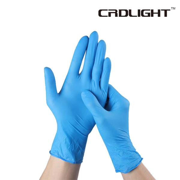 Disposable Nitrile Examination Gloves Featured Image
