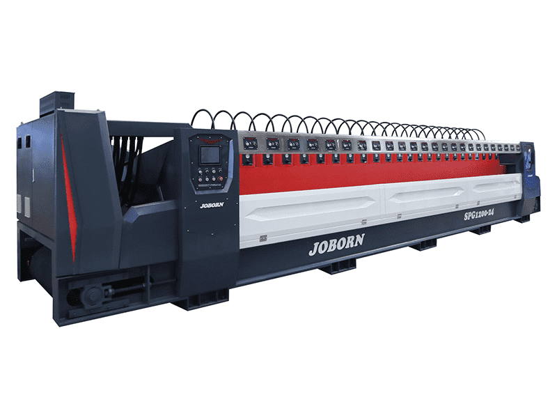 New Arrival China Automatic Polishing Machine - Automatic Polishing Machine for Granite – Joborn detail pictures