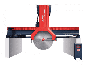 Top Suppliers Granite Edge Cutting Machine - Block Cutting Machine – Joborn