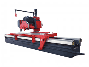 China Cheap price Cnc Bridge Saw For Sale - Manual Cutting Machine – Joborn