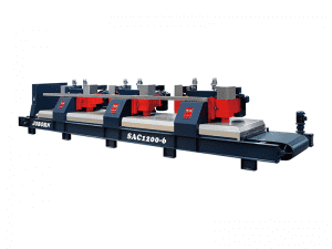 Fast delivery Marble Cnc Machine - Stone Continuous Calibrating Machine – Joborn
