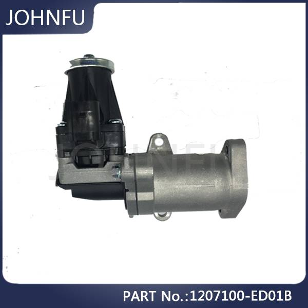Original quality Great Wall 4D20 Engine EGR Valve 1207100-ED01B for Wingle and Hover