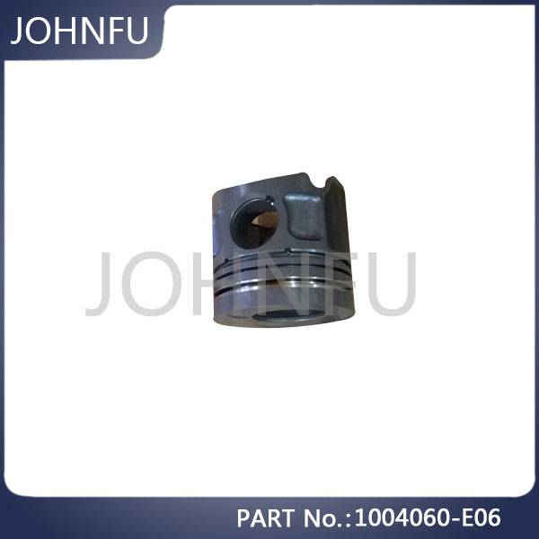 Original 1004060-E06-A1 Deer Wingle And Hover Great Wall Spare Parts 2.8tc Engine Piston With Best Price