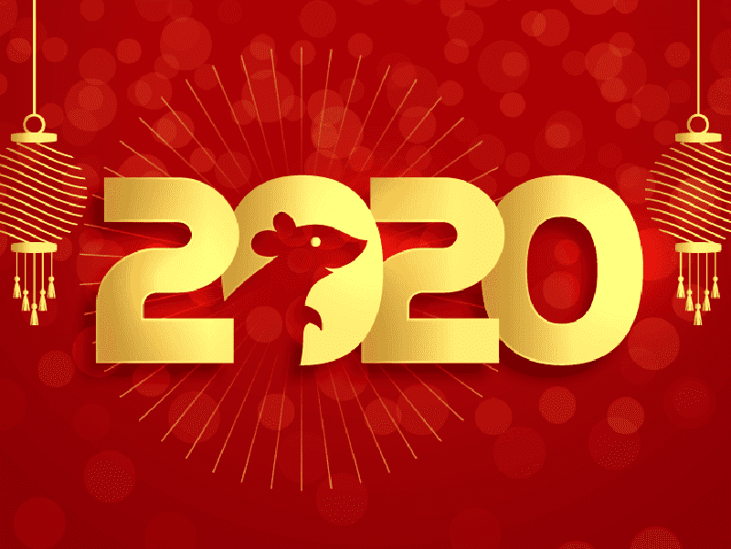 Notice of 2020 Chinese Spring Festival Holiday