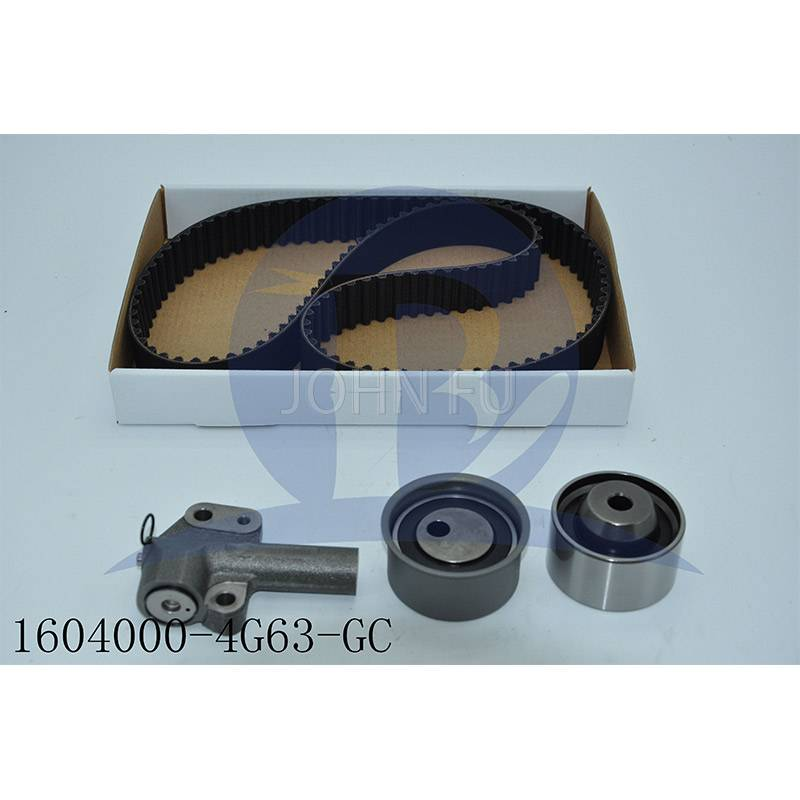 Ready Stock Great Wall Haval H6 Timing Kit 1604000-4g63 Featured Image