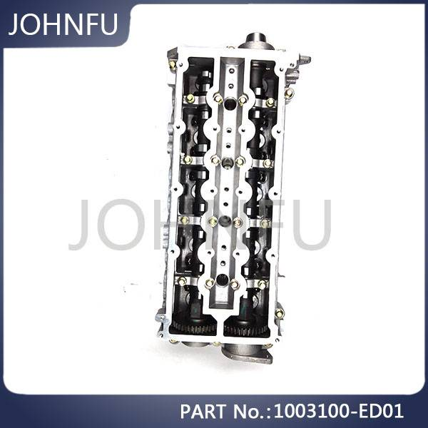 Wholesale 1003100-Ed01 Deer Wingle Hover Great Wall Spare Parts 4d20 Engine Cylinder Head
