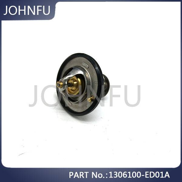 Original 1306100-Ed01a Wingle And Hover Great Wall Spare Parts 4d20 Engine Thermostat