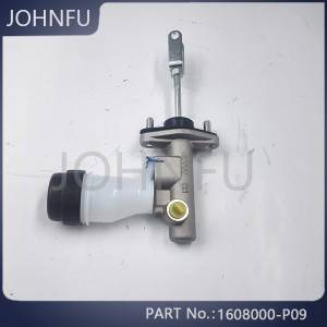 Original 1608000-P09 Great Wall Spare Parts Wingle Clutch Pump