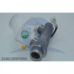 OE NO. 3540120XP59XA Wingle Or Steed 5 Brake Master Pump for Great Wall Pickup