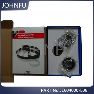Original quality 1604000-E06 Timing Repair Kits For Great wall Haval H5