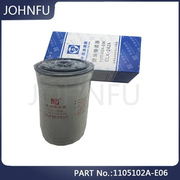 Original 1105102a-E06 Great Wall 2.8tc Oil Filter Featured Image