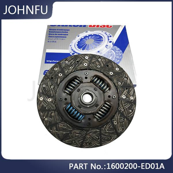 Original 1600200-ED01A Great Wall 4D20 engine Clutch Disc