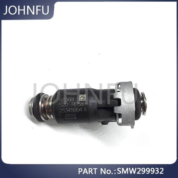 Original Quality Smw299932 Great Wall Spare Parts Hover Wingle 4g64 Engine Fuel Injector