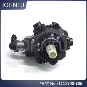 Original 1111300-E06 Great Wall Spare Parts High Pressure Pump Assembly