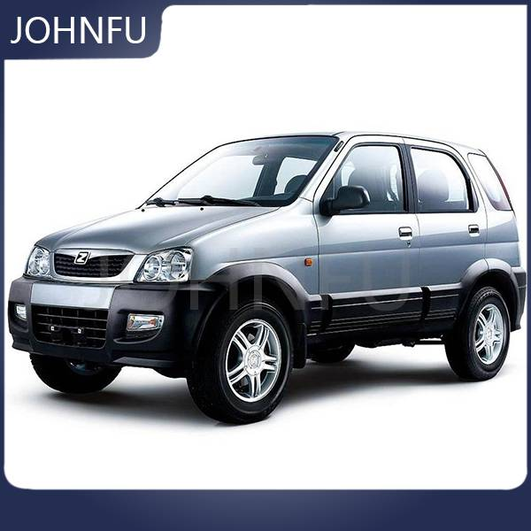 Good Quality Great Wall Engine Parts - Auto Spare parts for ZT 2008, 5008 – Johnfu
