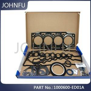 1000600-Ed01a Original Great Wall Spare Parts Gw4d20 Engine Repair Kit