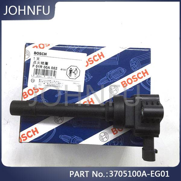 3705100a-Eg01 Original Quality Great Wall Voleex C30 Ignition Coil From Gwm Supplier