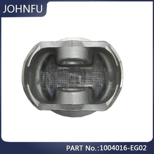 Original 1004016-EG02 Great Wall 4G13 Engine parts Florid Piston Featured Image