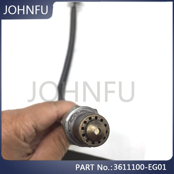 Original Quality Auto Parts 3611100-Eg01 Oxygen Sensor For Great Wall Florid