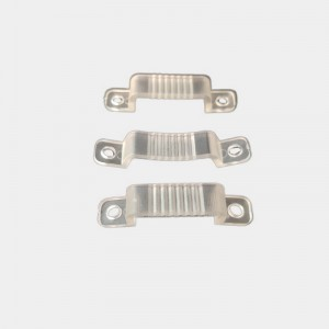 Clips for high power AC220V led strip light