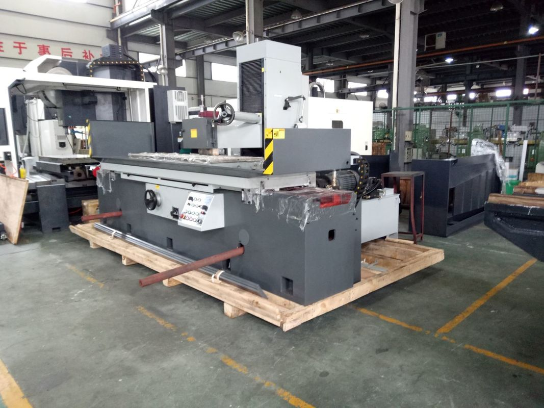 5010AHR Metal Surface Grinding Machine 2350*4500*2400mm Cylinder Head Grinder