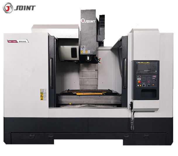 OEM/ODM China 3 Axis Milling Machine - BT50 Spindle Taper Vertical Machine Center Automatic Metal Machining VMC-1160L3 – Joint