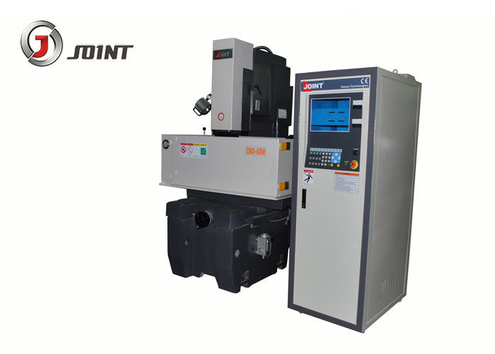 China wholesale Edm Wire Machine - Automatic CNC EDM Machine 4340 * 4900 * 3590mm With 8000kgs Max Load Of Table – Joint
