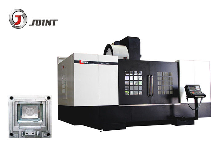 High Quality for China Cnc Milling Machine - High Speed Vertical Machine Center , 1.6 Tons Load Capacity CNC Lathe Machine – Joint